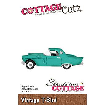 Scrapping Cottage Vintage T-Bird