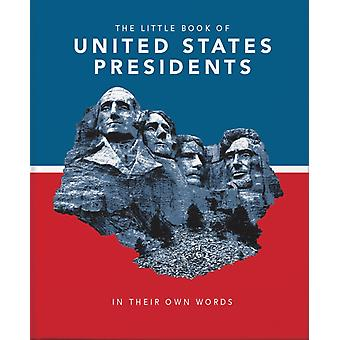 The Little Book of United States Presidents by Orange Hippo