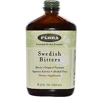 Flora, Bitters suédois, 8,5 fl oz (250 ml)