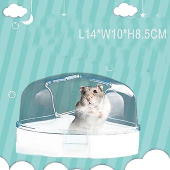 Cage -sauna Bathtub Small Pet For Hamster