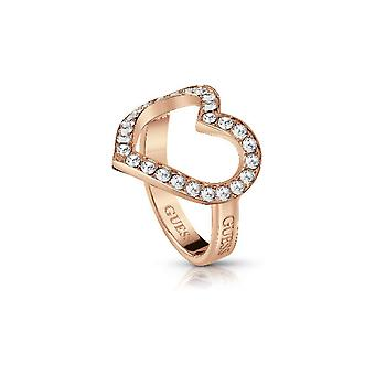 Guess Women's Ring UBR28002-54
