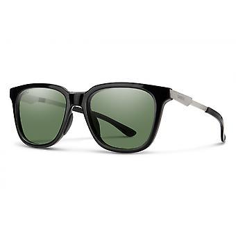 Aurinkolasit Unisex Roam musta/vihreä