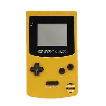 "Color Handheld Game Player, 2.7"" Portable Classic Game Console With Backlit 66"