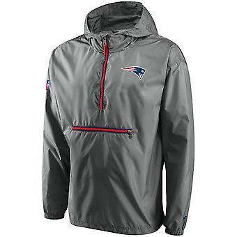 New England Patriots ICONIC Windbreaker Jacke, verpackbar
