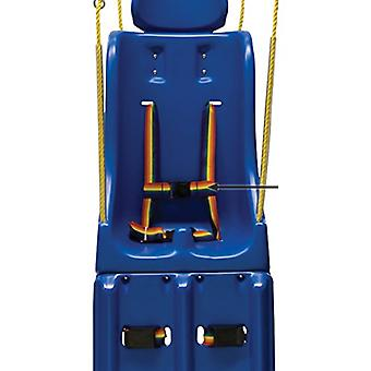 Full support swing seat, Accessory, Harness for medium swing seat