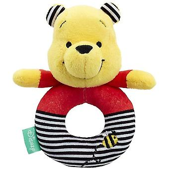 Rainbow Designs Winnie the Pooh A New Adventure Ring Rattle