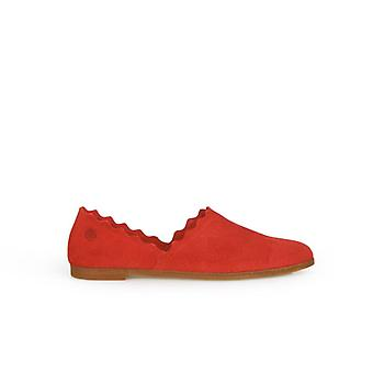 Zian Casual Shoes 16217_36 Rouge