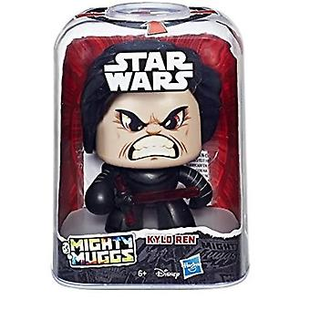 Star Wars E7 Kylo Ren Mighty Muggs Kids Toy