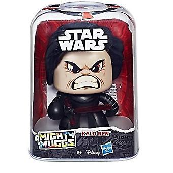 Star Wars E7 Kylo Ren Mighty Muggs Děti Toy