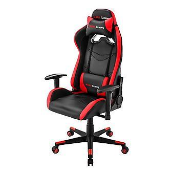 Gaming Stuhl Mars Gaming MGC3BR Schwarz Rot