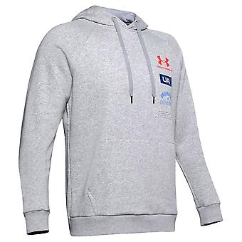 Under Armour Rival Fleece Originators Huppari 1355639035 universal miesten puserot