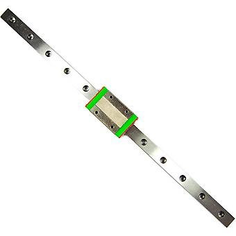 MGN12 500mm Linear Rail and H Bearing