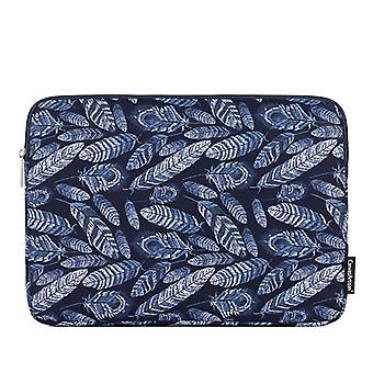 Laptop Sleeve Case Computer Cover bag Compatible MACBOOK 13 inch (352x252x23mm)