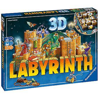 Ravensburger Games Laberinto 3D