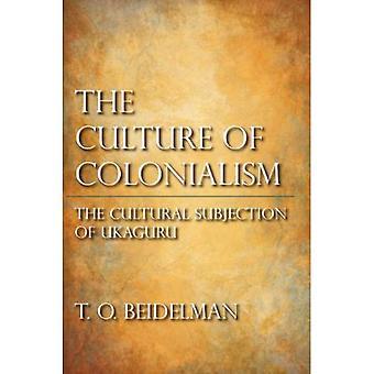 De cultuur van het kolonialisme