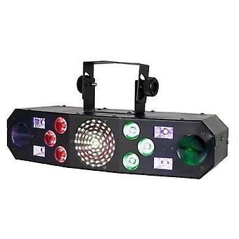 Eliminator lighting furious five rg lighting effect