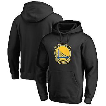 Golden State Warriors Løs Pullover Hoodie Sweatshirt WY015