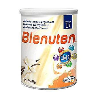 Blenuten Vanilla 12m + 800 g