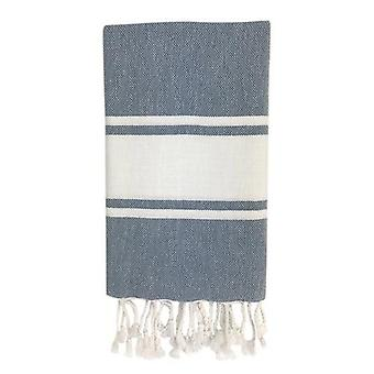 Essential Stripe Hand Towel