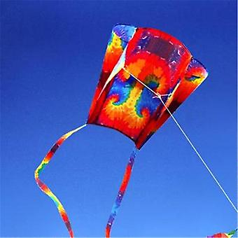 Parafoil Kite met staarten - Outdoor Soft Fly