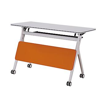Schulmöbel Schülertisch mit Stuhl Ausbildung Klapptisch Studienstuhl