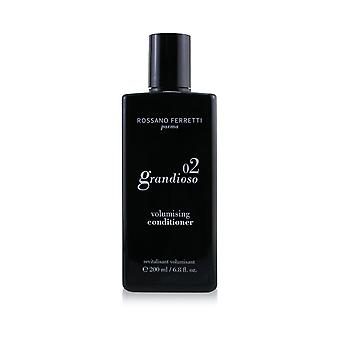 Grandioso 02 volumising conditioner 257784 200ml/6.8oz