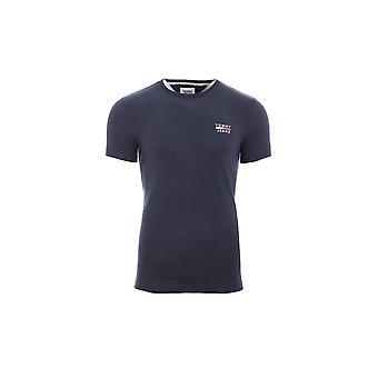 Tommy Hilfiger DM0DM07472C87 t-shirt universale uomo tutto l'anno