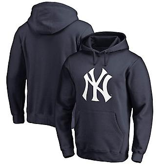 New York Yankees Genser Hettegenser Swearshirt Topper 3WY049