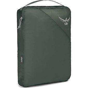 Osprey Ultralight Packing Cube (Suuri) - Varjonharmaa - Suuri