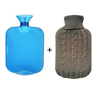 Water Bottle Removable Knitted Cold-proof Washable Suitable Enter Hot Water
