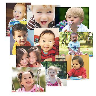 Toddler Time Poster Set, Set Of 10
