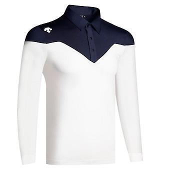 Lente Herfst Nieuwe Lange Mouw Golf T-shirts Outdoor Mannen Kleding Outdoor