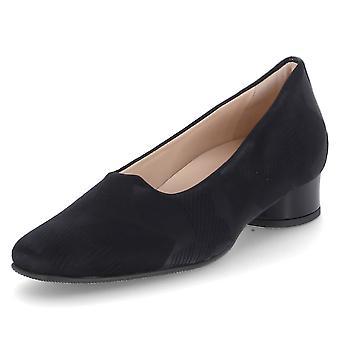 Hassia Roma 03026340100SCHWARZ universal  women shoes