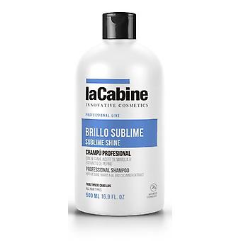 laCabine Frequently Glossing 500 Ml