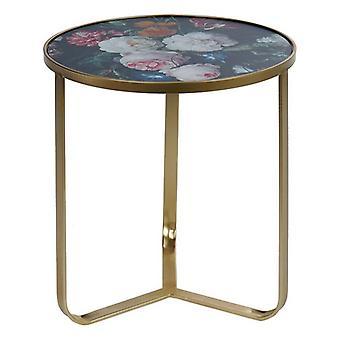 Boční stůl Dekodonia Železo (45 x 45 x 50 cm)