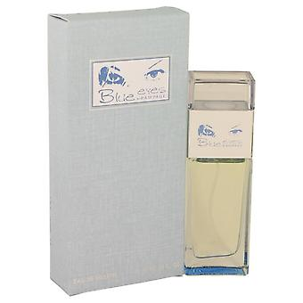 Blue Eyes Eau De Toilette Spray By Rampage 1 oz Eau De Toilette Spray