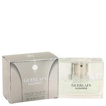 رذاذ العطر أوم Guerlain من Guerlain أوز 1 الاتحاد اﻷوراسي دي تواليت سبراي