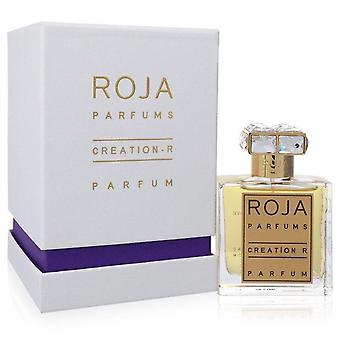 Roja Creation-r Extrait De Parfum Spray By Roja Parfums 1.7 oz Extrait De Parfum Spray
