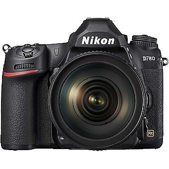 Nikon d780 w/af-s nikkor 24-120mm f/4g ed vr
