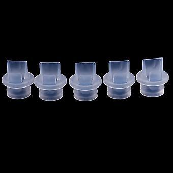 Backflow Protection Bröstpump, Duckbill Valve För Manuell/elektrisk Bröst