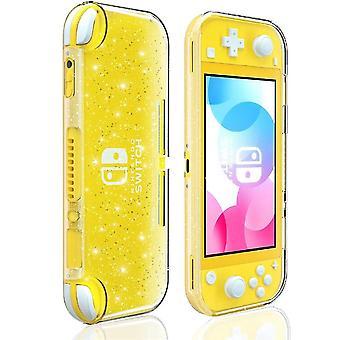 Anti-scratch Glitter Crystal Case For Nintendo Switch Lite