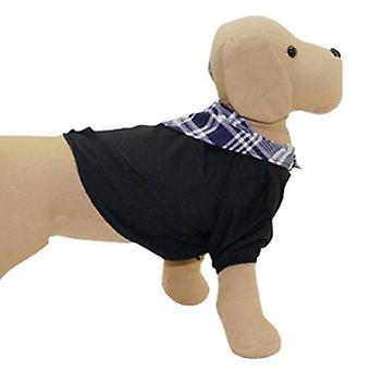 Yagu Smock Fallero Met Zakdoek XXl (Honden, Hondenkleding, T-Shirts)