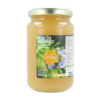Crystallized rosemary honey 500 g