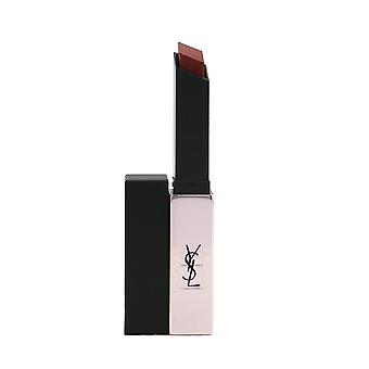 Rouge pur couture the slim glow matte # 205 secret rosewood 261086 2.1g/0.07oz
