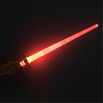 Retractable Lightsaber Kids Toy