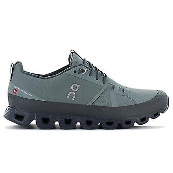 ON Running Cloud Dip W - Women's Shoes Petrol Blue 18.99873 Sneakers Sports Shoes