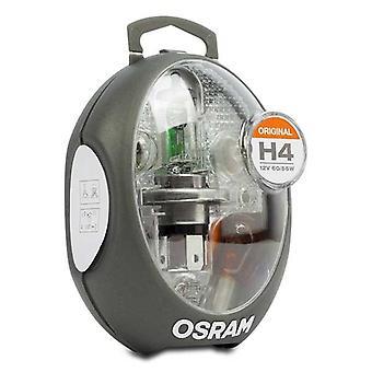 Bilpære Osram CLKM H4 H4 12V 60/55W