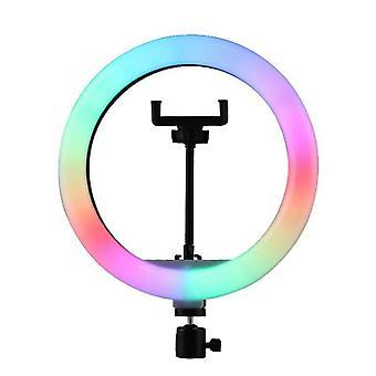 ضوء تعبئة البذر المباشر 16 سم / 26 سم / 30 سم rgb ضوء التعبئة