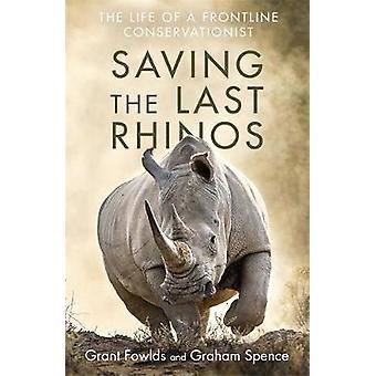 Saving the Last Rhinos