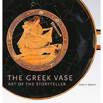 The Greek Vase  Art of the Storyteller by Oakley